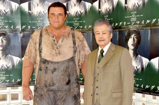 NEWS加藤シゲアキ主演舞台『グリーンマイル』開幕「加藤も把瑠都もハマリ役」ゲネプロレポート - ネタりか