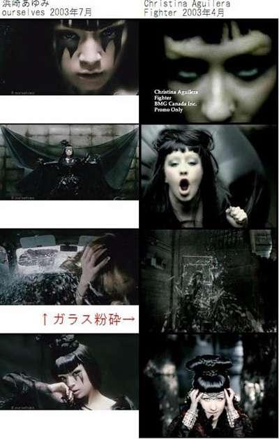 浜崎あゆみで好きな曲は何ですか?
