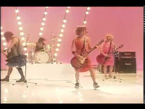 ELLEGARDEN「Space Sonic」Music Video - YouTube
