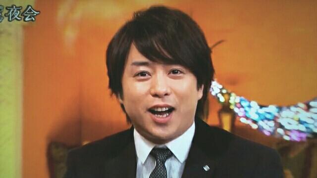 櫻井翔、人生の転機は中学時代 入学して2週間で絶望した