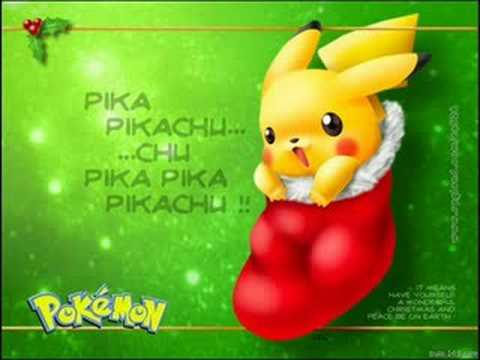 Pokemon - Glory Day - Full - YouTube