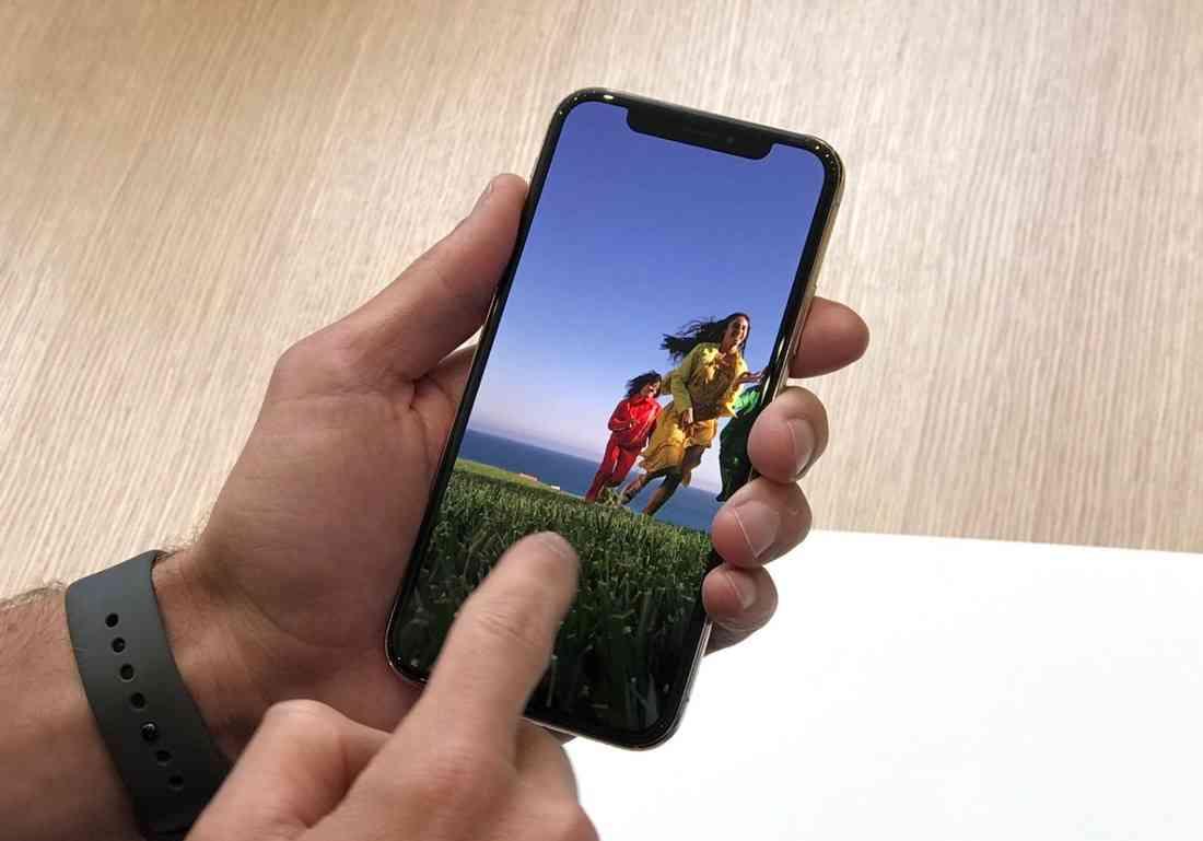 iPhone Xが売れるとサムスンが儲かる。パーツ販売益はGalaxy S8よりiPhone Xが高いとの試算(WSJ報道) - Engadget 日本版