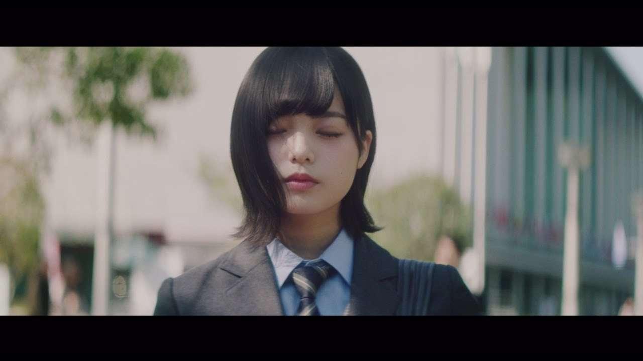 欅坂46 『二人セゾン』 - YouTube