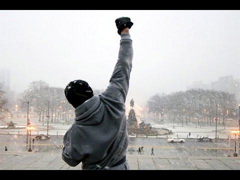 'Rocky Balboa' - Theme Song (HD) - YouTube