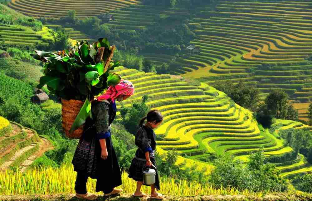 東南アジア旅行