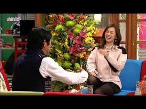 北川景子バリバリの関西弁にさんま大はしゃぎ!! - YouTube
