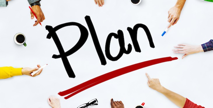 何年もかけて計画したことってありますか?