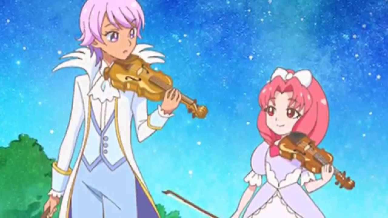カナタとトワのメロディ ~ピアノ伴奏Full~ - YouTube
