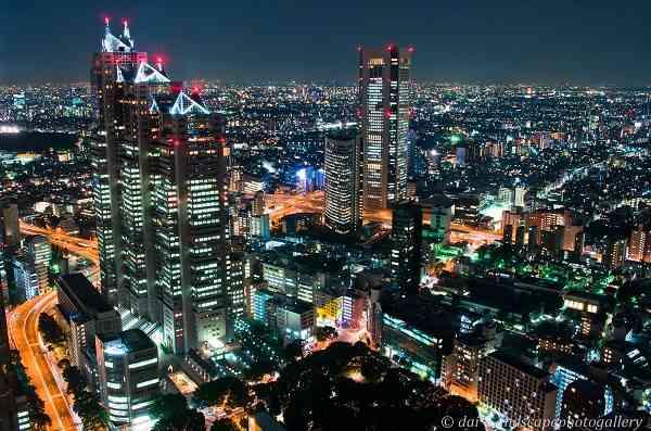 子連れで東京旅行