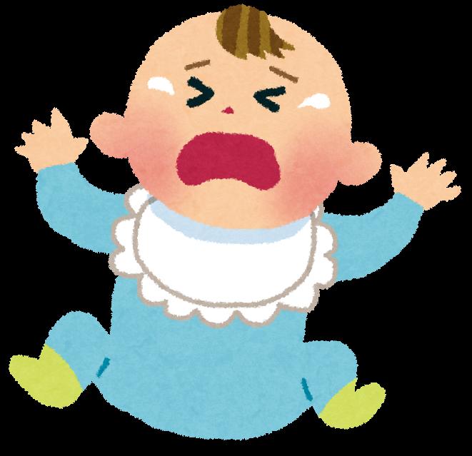 赤ちゃんの泣き声に「警察へ連絡しますよ」 近隣住民の手紙が物議をかもす