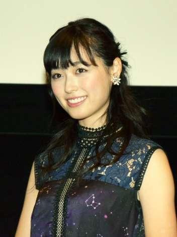【京都国際映画祭】福原遥、主演映画でかわいさを抑える苦労語る | ORICON NEWS
