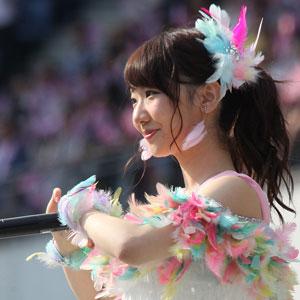 AKB48柏木由紀のTwitterフォロワーが不自然な急増 「水増し」と指摘も - ライブドアニュース
