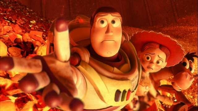 ディズニー映画で感動したシーン