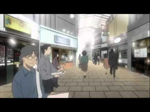 アニメ:「めぐみ」 北朝鮮による日本人拉致事件 - YouTube