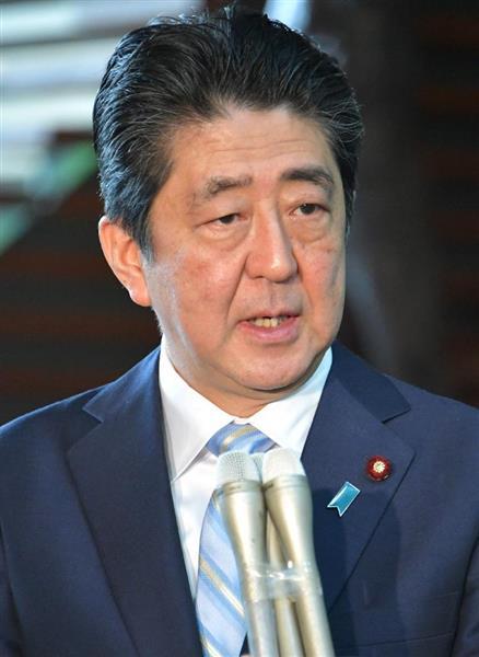 安倍晋三首相、消費税10%増税は「予定通り」 デフレ脱却最優先で - 産経ニュース