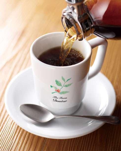 「ドトール珈琲農園」オープン 農園主の邸宅に招かれて極上のコーヒーを味わうがテーマのカフェ