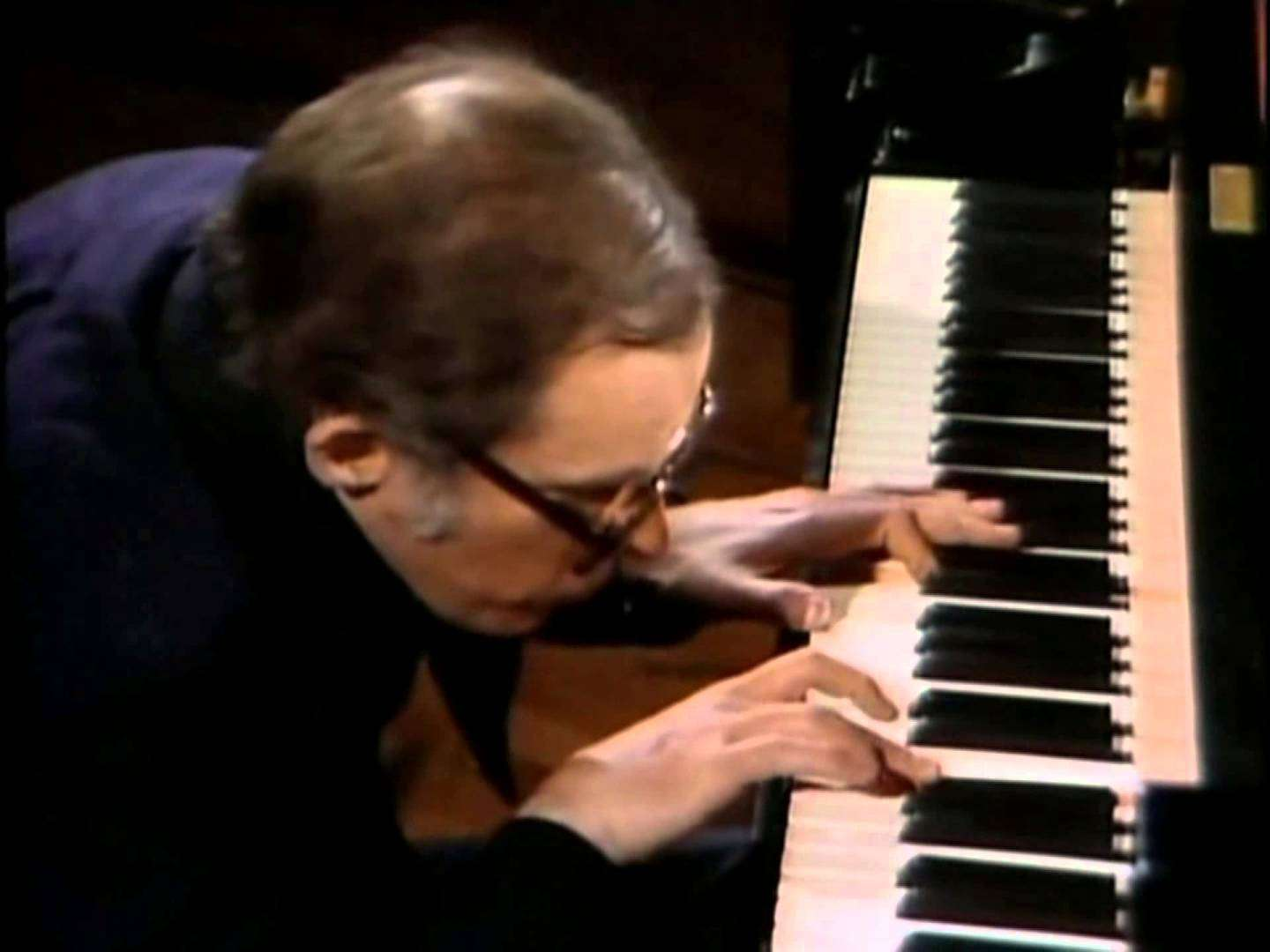 [HD] Bach's Goldberg Variations [Glenn Gould, 1981 record] (BWV 988) - YouTube