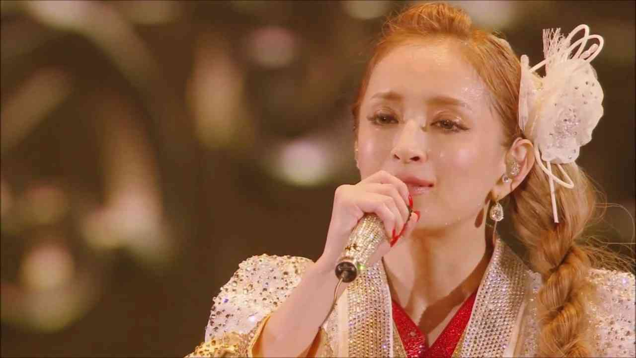 Ayumi Hamasaki / 浜崎 あゆみ - You are the only one [AT 2016 M(A)DE IN JAPAN] (french subtitles) - YouTube