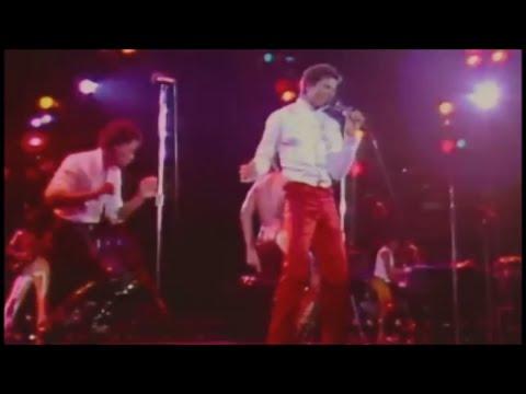 Michael jackson's - Destiny and Triumph Tour - YouTube