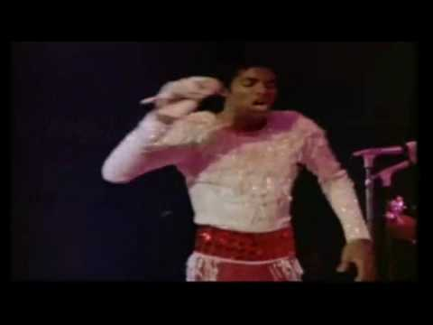 The Jacksons live compilation: Early 80's: Victory and Triumph Tour: 1981, 1984 - YouTube