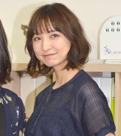 「アンフェア」初の舞台化!雪平役に篠田麻里子