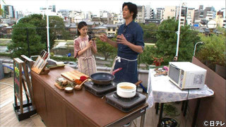 川島海荷、大きな松茸に大興奮『MOCO'Sキッチン』特別版で京都へ | マイナビニュース