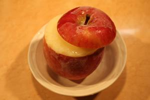 りんごのレシピ