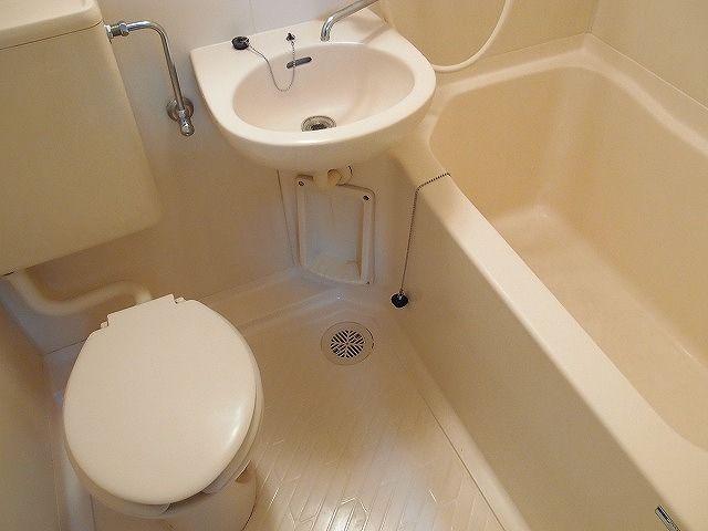 風呂トイレ一緒ってどうですか?