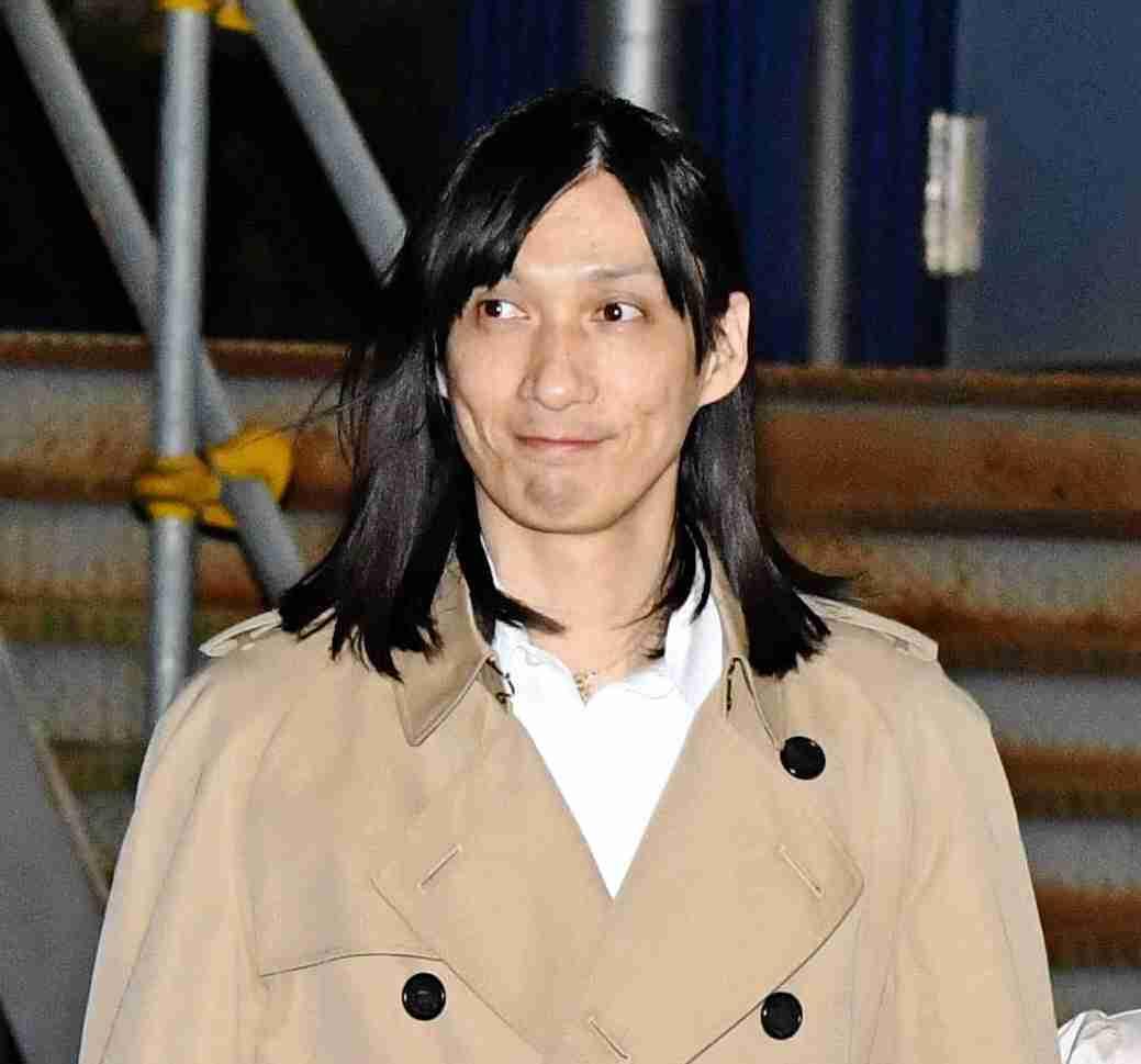 村田充 活動休止の理由は「耳の病」…舞台に立つことは困難と判断、今後は家庭優先 (デイリースポーツ) - Yahoo!ニュース
