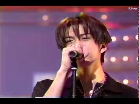 TOKIO - LOVE YOU ONLY - YouTube