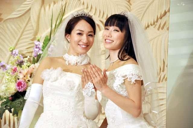 【同性婚】一ノ瀬文香と杉森茜が破局!結婚から離婚まで総まとめ