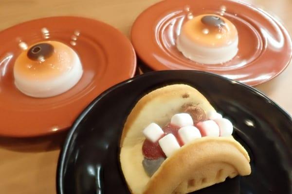 完全にやりすぎ?くら寿司の「ハロウィン限定メニュー」が想像以上にグロい