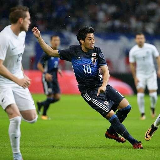 【日本代表】「正直、なんの意味がある試合だったのか」。香川真司がマッチメイクを疑問視?(SOCCER DIGEST Web) - goo ニュース