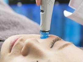 ハイドラフェイシャル(顔or背中or二の腕) 共立美容外科・皮膚科 銀座院