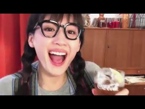 面白CM ユーチューバーのはるっぴです。ww 綾瀬はるか コカ・コーラ - YouTube