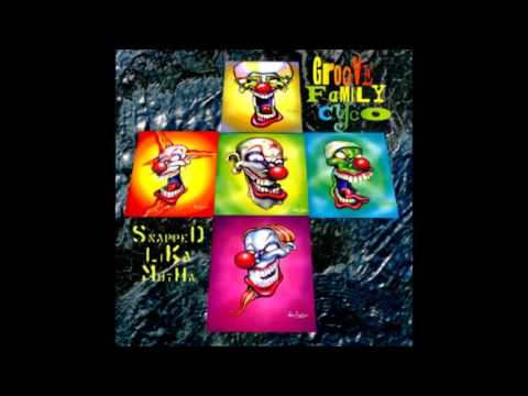 Infectious Grooves - Groove Family Cyco (full album) - YouTube