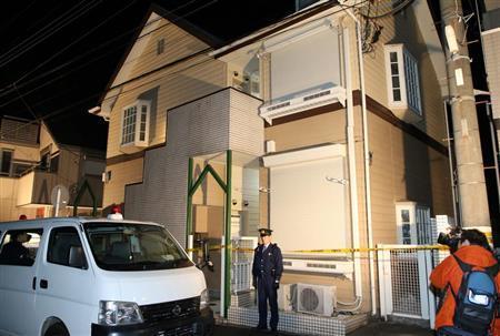 座間市アパートから9人分の遺体見つかる、20代の男逮捕へ 警視庁 (産経新聞) - Yahoo!ニュース