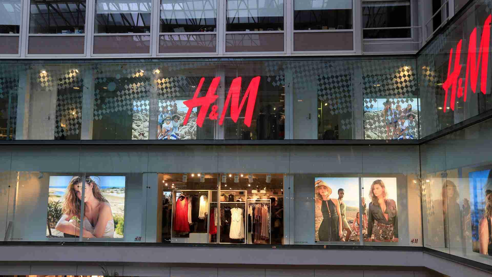 H&Mがデンマークで毎年12トンの売れ残り衣類を焼却処分 テレビ局が報道(鐙麻樹) - 個人 - Yahoo!ニュース