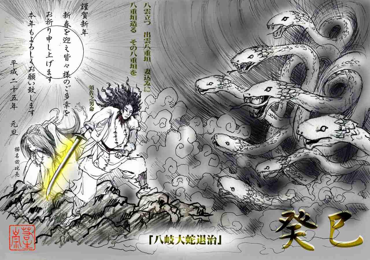 【閲覧注意】男性襲った巨大ニシキヘビ、住民たちに食べられる