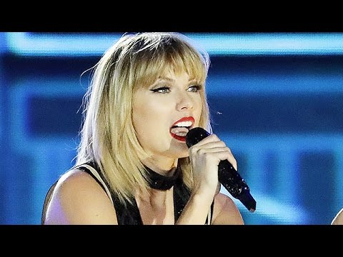 Taylor Swift: Why She Disappeared - YouTube