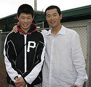 桑田氏次男Matt 坂上忍を批判「僕が傷ついた。だから許せないね」