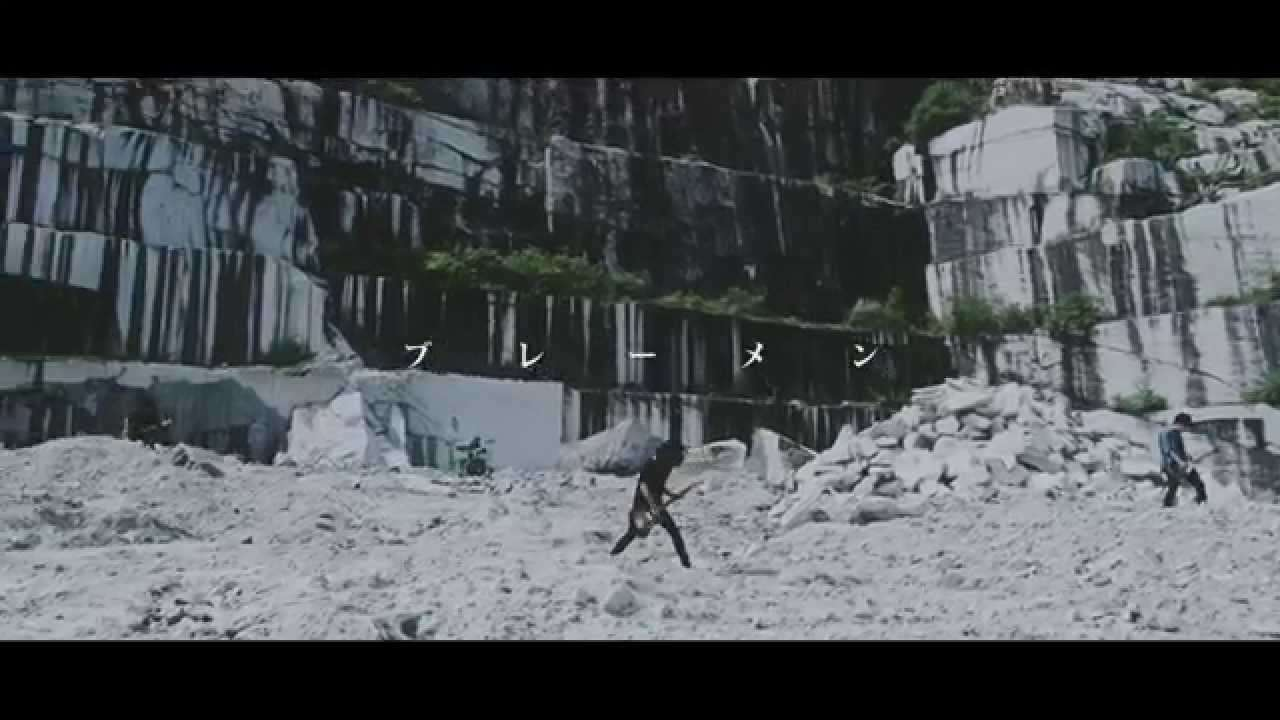 JELLYFiSH FLOWER'S-ブレーメン MUSIC  VIDEO - YouTube