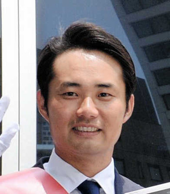 """杉村太蔵、議員宿舎の""""秘密""""語る 自身も恋人に「鍵渡した」"""