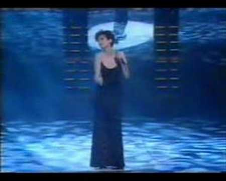 Celine Dion - Think Twice (the best one ever) - YouTube
