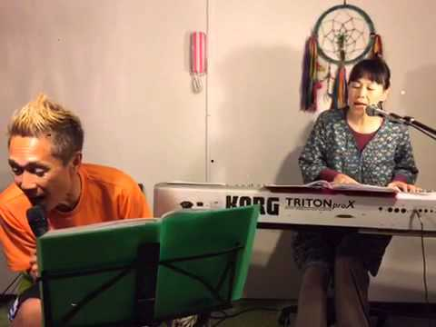 Brian the Sunのアブソリュートゼロを歌ってみた - YouTube