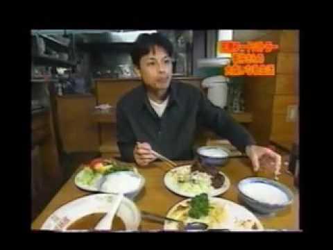 【大食い】驚くべき!!月30万の食費 新井和響 - YouTube