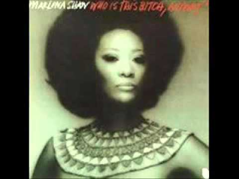 Marlena Shaw - You Taught Me How to Speak in Love - YouTube