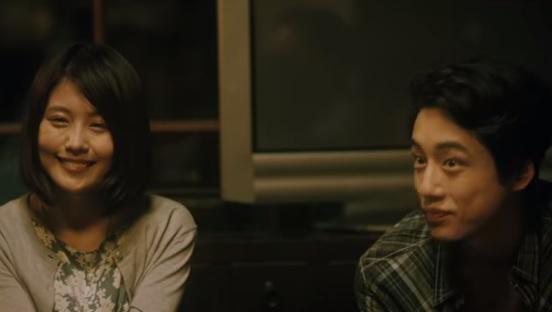 坂口健太郎の京都弁にドキッ!映画『ナラタージュ』 有村架純との家族だんらんシーンが公開