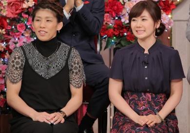 【凄いw】福原愛と吉田沙保里の会話が異次元でワロタwww(画像あり) : VIPワイドガイド