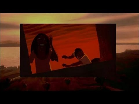 The Prince Of Egypt - The Plagues Japanese - YouTube